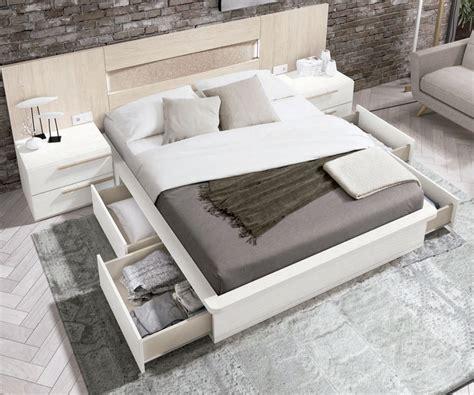 Dormitorios Matrimonio | mueblesarminza.com
