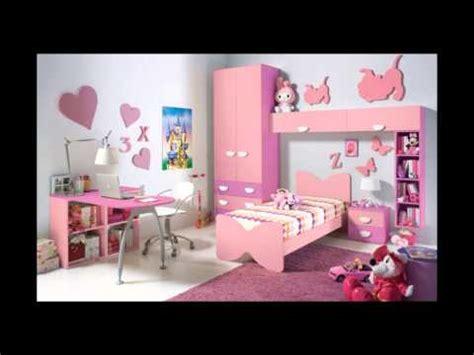Dormitorios Para Niñas Lima Peru   YouTube