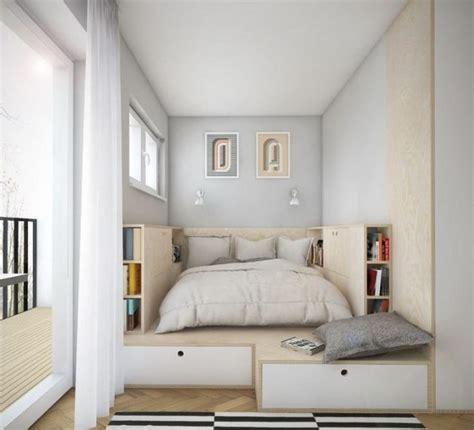 Dormitorios pequeños 50 imágenes de decoración e ideas ...