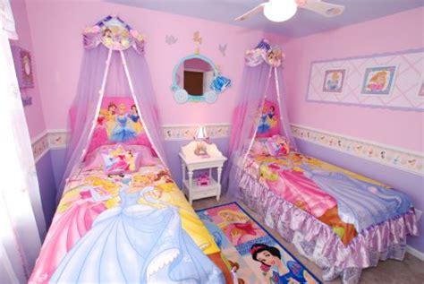 DORMITORIOS PRINCESAS DISNEY | Dormitorios Con Estilo