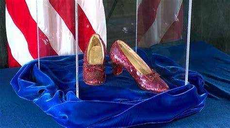 Dorothy Mago De Oz Zapatos Rojos   Varios Zapatos