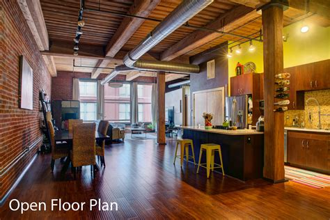 Dorsa Lofts   2 BR 2 BA SOLD   St. Louis Premier Lofts ...