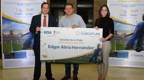 Dos clientes de Banco Cuscatlán irán al Mundial Rusia 2018 ...