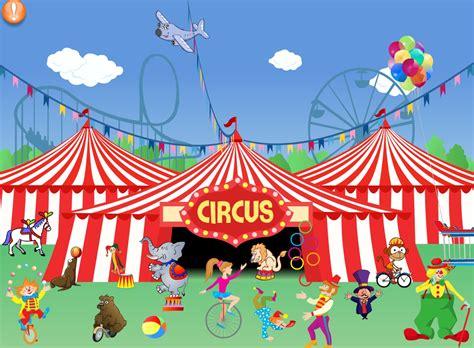 dos + dos = cuatro: El circo