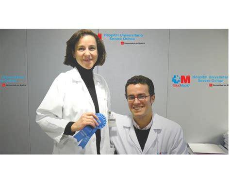 Dos médicos del Hospital Severo Ochoa de ... | SER Madrid Sur