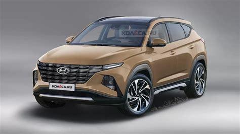 Dos nuevas recreaciones adelantan el diseño del Hyundai ...