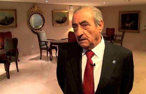 Dos salmantinos entre los 200 más ricos de España
