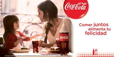 """Dossiernet   """"Comer juntos alimenta tu felicidad"""", nueva ..."""