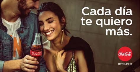 """Dossiernet   """"Frases"""", nueva campaña de Coca Cola"""