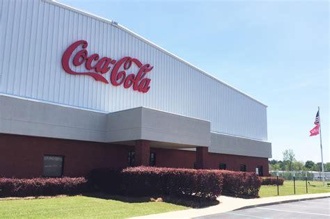 Dothan   Coca Cola Bottling Company United, Inc.