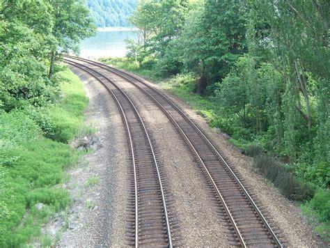 Double track railway   Wikipedia