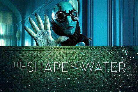 Doug Jones: 'Shape of Water' is 'a Classic del Toro Movie'