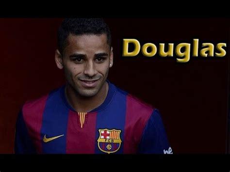 Douglas Pereira Goals & Skills FC Barcelona |HD|   YouTube