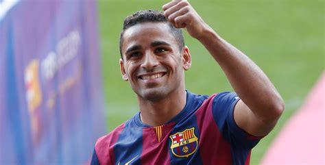 Douglas Pereira podría dejar el Barcelona en enero como ...