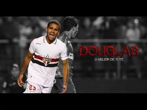 Douglas Pereira Skills and Goals 2013   2014 SPFC   YouTube