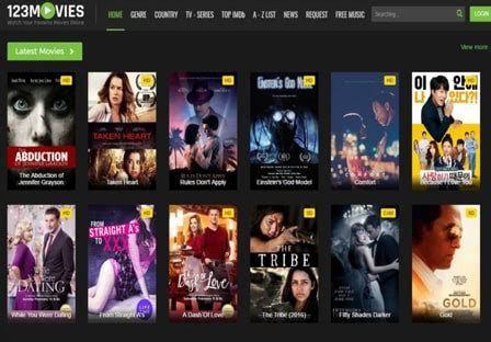 Download 123Movies APK to watch HD movies online for free!