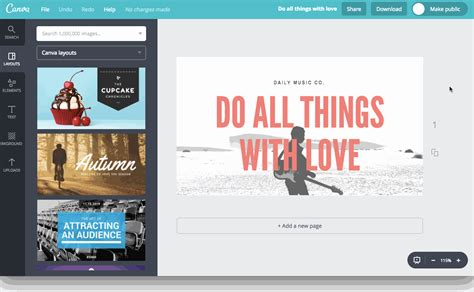 Download a design to your computer   Canva Help Center