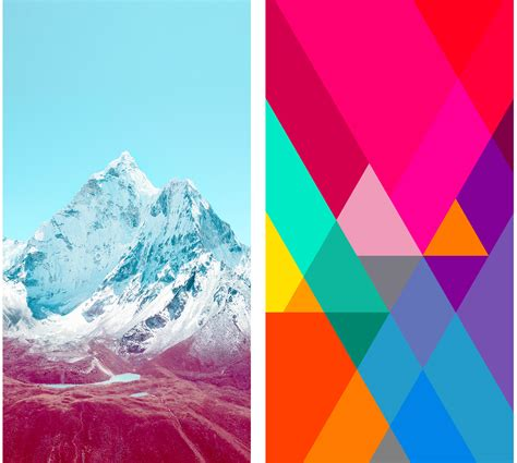 Download All Of iOS 7 s Lovely Wallpapers Right Now ...