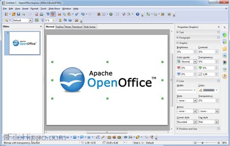 Download Apache OpenOffice 4.1.6 for Windows   Filehippo.com