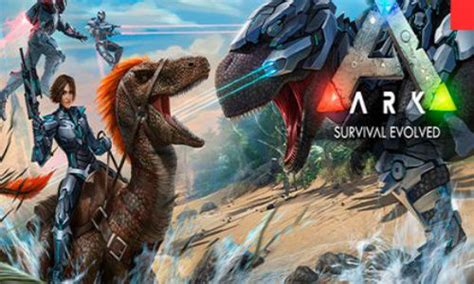 Download Ark Survival Evolved Aberration Game For PC Free