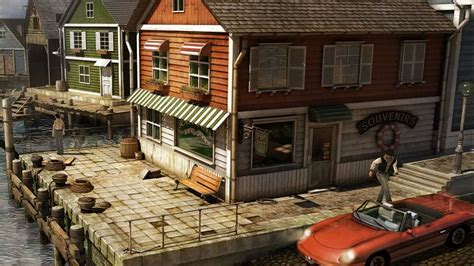 Download Black Mirror II Full PC Game