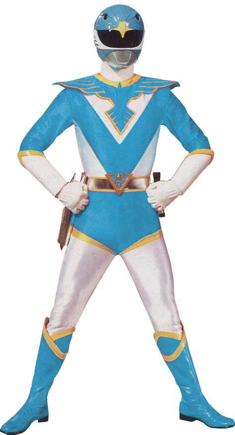 Download Blue Swallow Ranger   Lazy Town Sportacus Png PNG ...