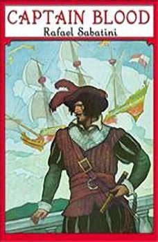 Download Captain Blood Audiobook by Rafael Sabatini ...