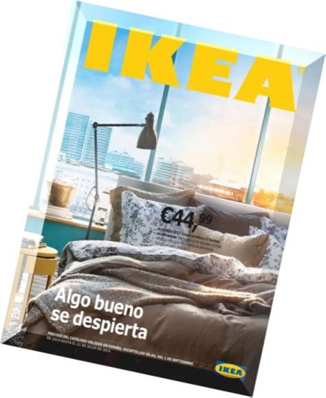 Download Catalogo Ikea Spain 2014 2015   PDF Magazine