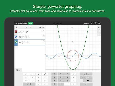 Download Desmos Graphing Calculator 3.3.4.0 APK ...