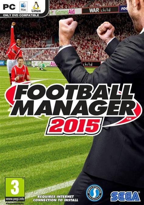Download Football Manager 2015   Pc PT BR Torrent   Baixar ...