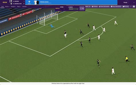 Download Football Manager 2018 per PC   Gratis in Italiano