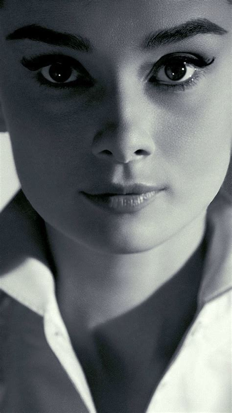 Download Free Audrey Hepburn Wallpaper for Android ...