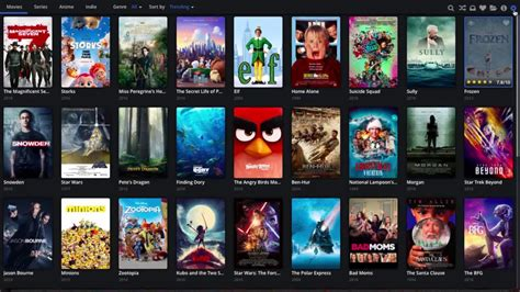 Download Full HD Movies for free with PopCorn Time  2018 ...