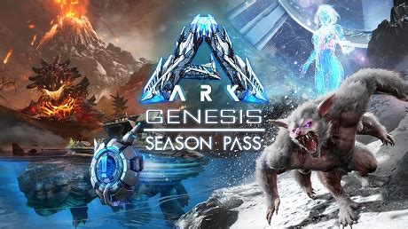 Download Game ARK: Survival Evolved Genesis Full Repack ...