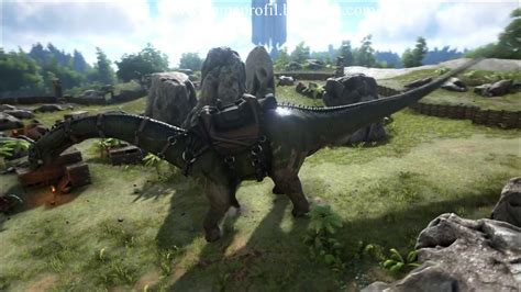 Download Game: Download Ark Survival Evolved Game PC