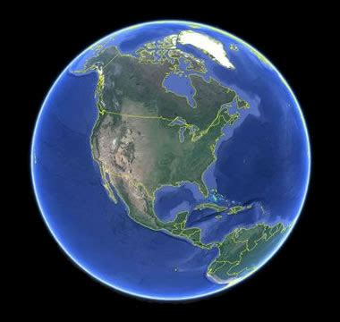 Download Google Earth For Free   High Resolution Satellite ...