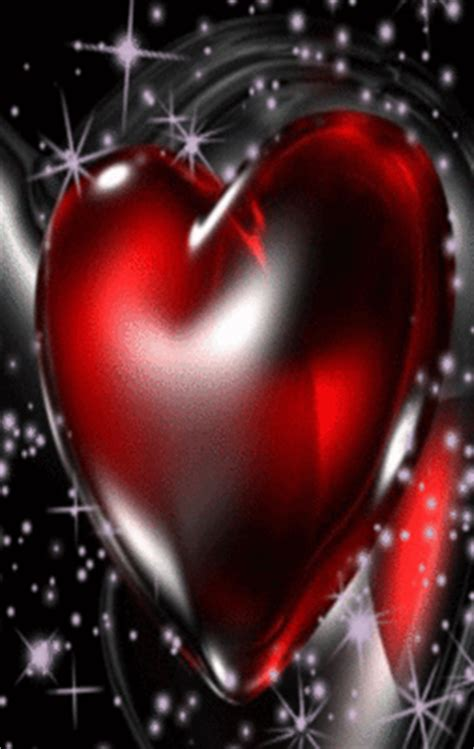 Download Heart Animation Mobile Wallpaper   Mobile Toones