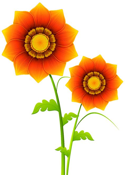 Download High Quality Flower clipart transparent ...