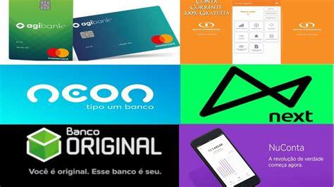 Download Lagu Contas Digitais Qual ã A Melhor Inter ...