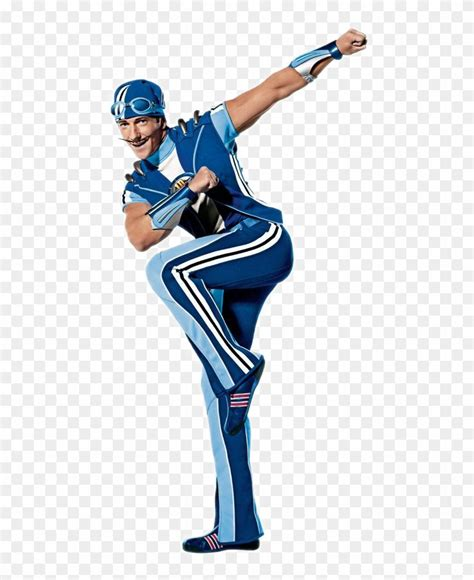 Download Lazytown Main Character Photos   Sportacus Lazy ...