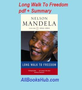 Download Long Walk to Freedom Pdf + Read Summary & Review