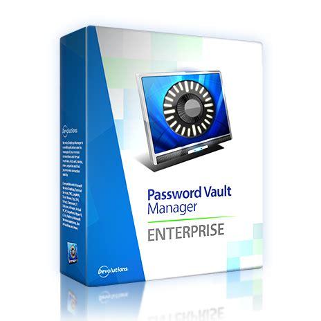 Download Password Vault Manager Enterprise 8.5.2.0 Free ...