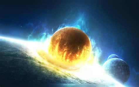Download Planets Cosmos Wallpaper 2560x1600 | Wallpoper ...