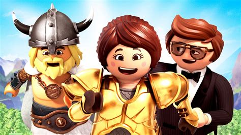 Download Playmobil: The Movie Full Movie HD ...