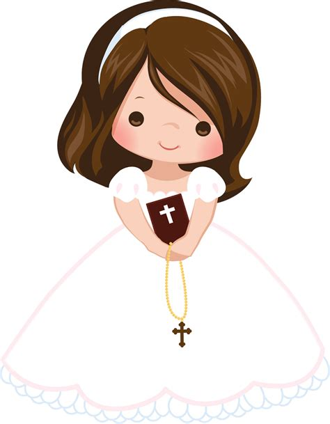 Download Related Wallpapers   First Communion Girl ...