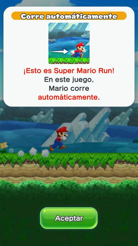 Download Super Mario Run 3.0.8 Android   APK Gratis in ...