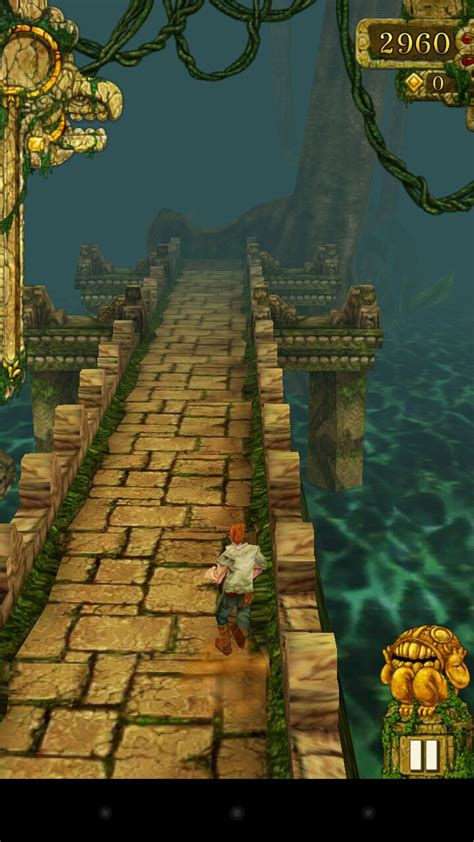 Download Temple Run 1.6.4 Android   APK Free
