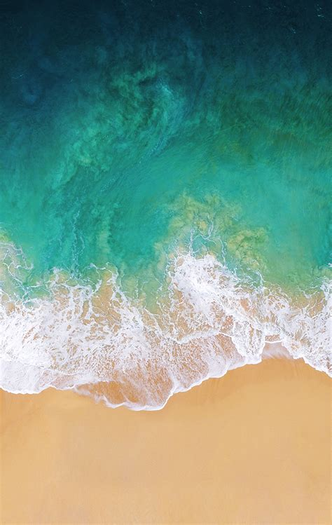 Download the Real iOS 11 Wallpaper for iPhone   iClarified