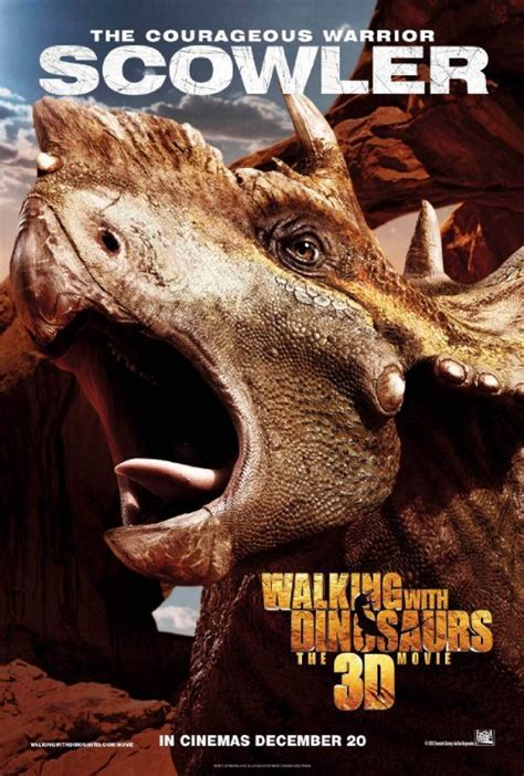 Download torrent Walking with Dinosaurs 3D 2013 movie ...