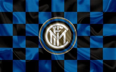 Download wallpapers FC Internazionale, Inter Milan FC, 4k ...